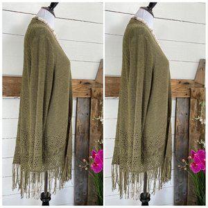 Michael Michael Kors Olive Sweater